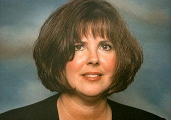 Deborah Bensen