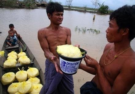 myanmar_rice_distribution