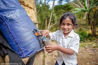Water for Honduran Families