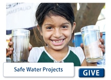 Safe Water Projects