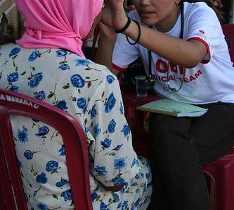 Indonesia Earthquake - Padang