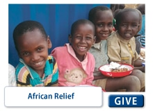 African Hunger Relief
