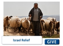 Israel Relief