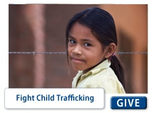Anti-Trafficking