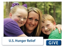 US Hunger Relief