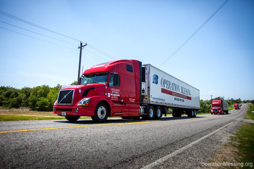 Hunger Strike Force Trucks