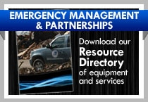 Disaster Relief Emergency Management & Partnerships