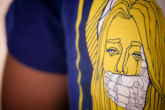 Fight trafficking at the World Cup