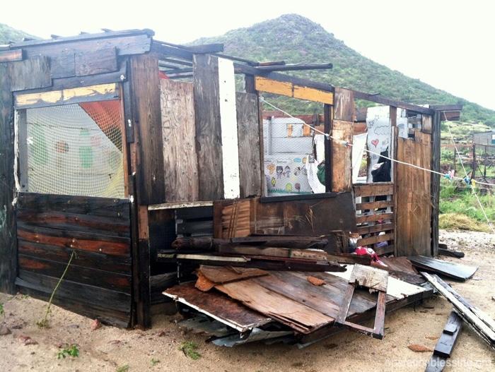 Hurricane Odile devastates Cabo, Mexico