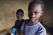 Helping Orphans amid the Ebola Crisis