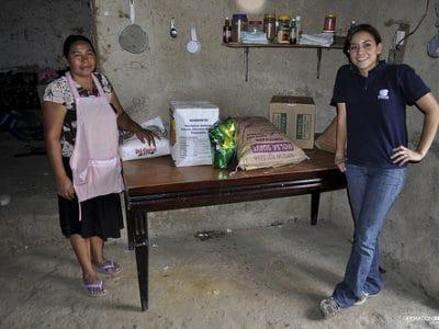 El Salvador Baking Workshop