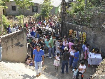 Free Medical Mission in El Salvador