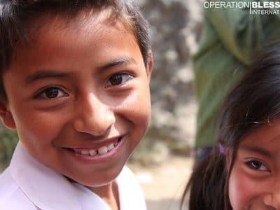 Healthy Smiles for Guatemalan Children