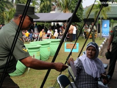 Indonesia Medical Missions