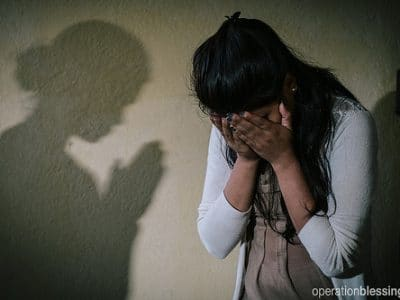 Rescuing Girls from Trafficking in Nepal