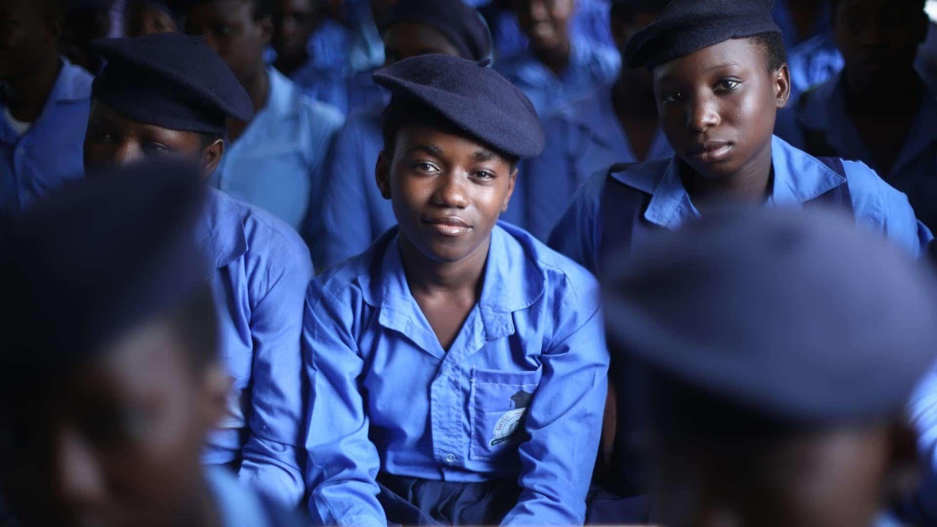 nigerian girls pissing in school videos