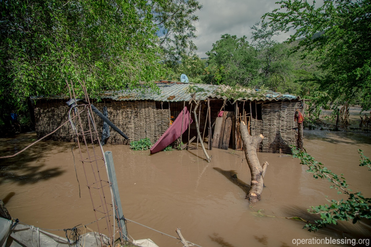 Hurricane Patricia devastates homes in Mexico