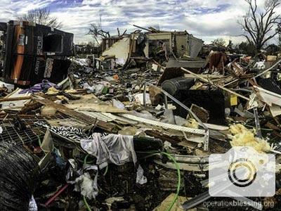 Deadly Tornadoes Devastate Texas Thumbnail