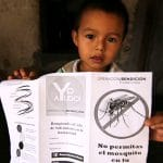 Zika on the front lines