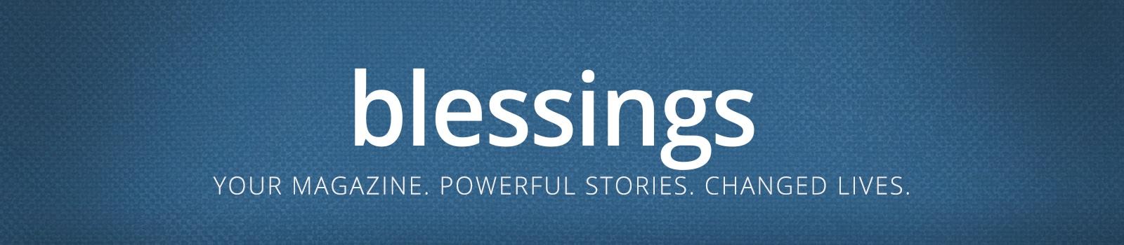 blessings-header