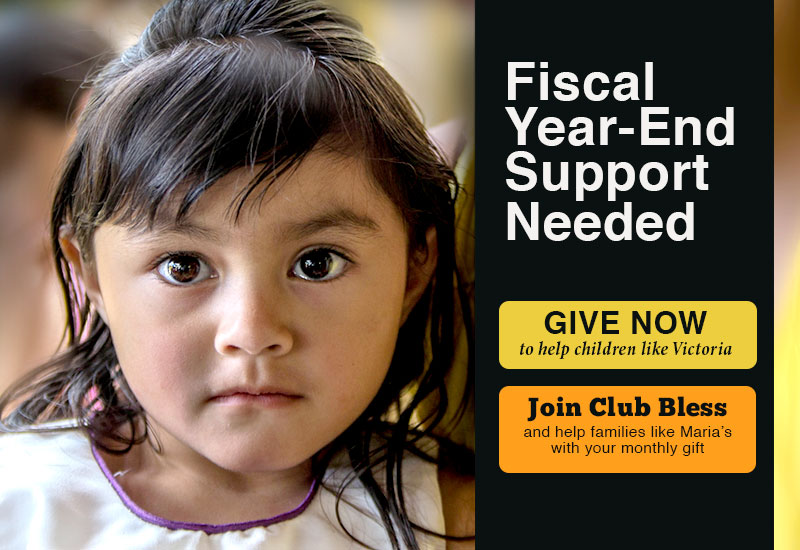 Fiscal Year-End Support Needed