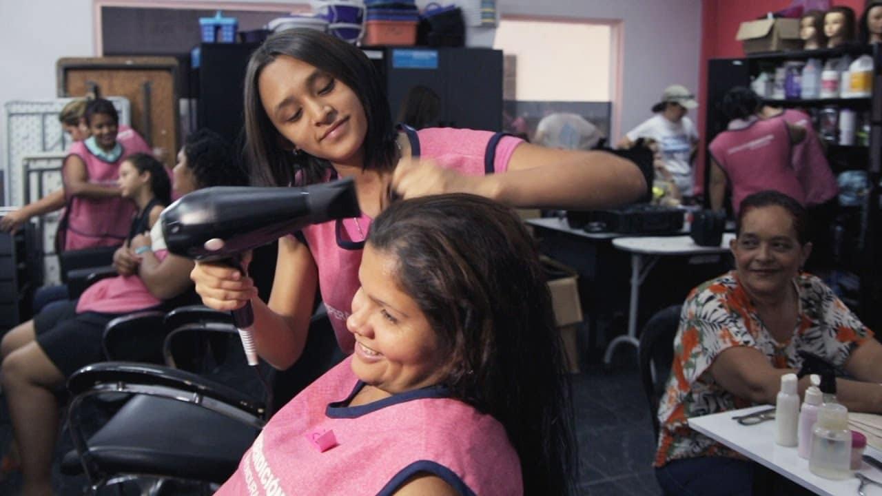 "This Honduran Beauty School ""Highlights"" Inner Beauty - Operation Blessing International"