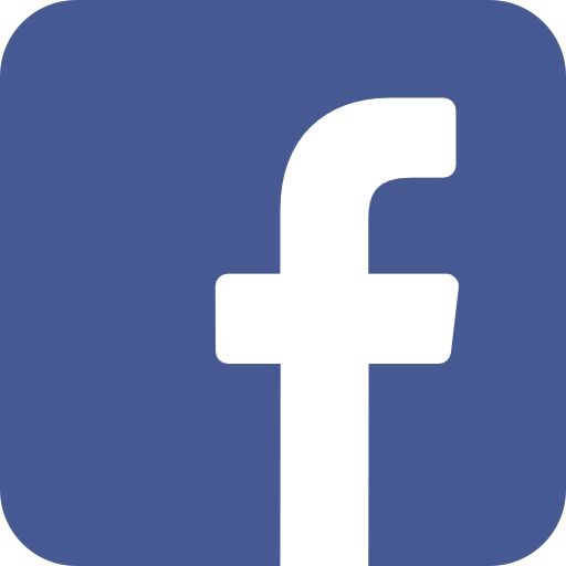 Always keep up to date with our latest news on Facebook