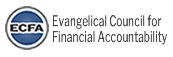 Evangelical Council for Financial Accountability (ECFA).
