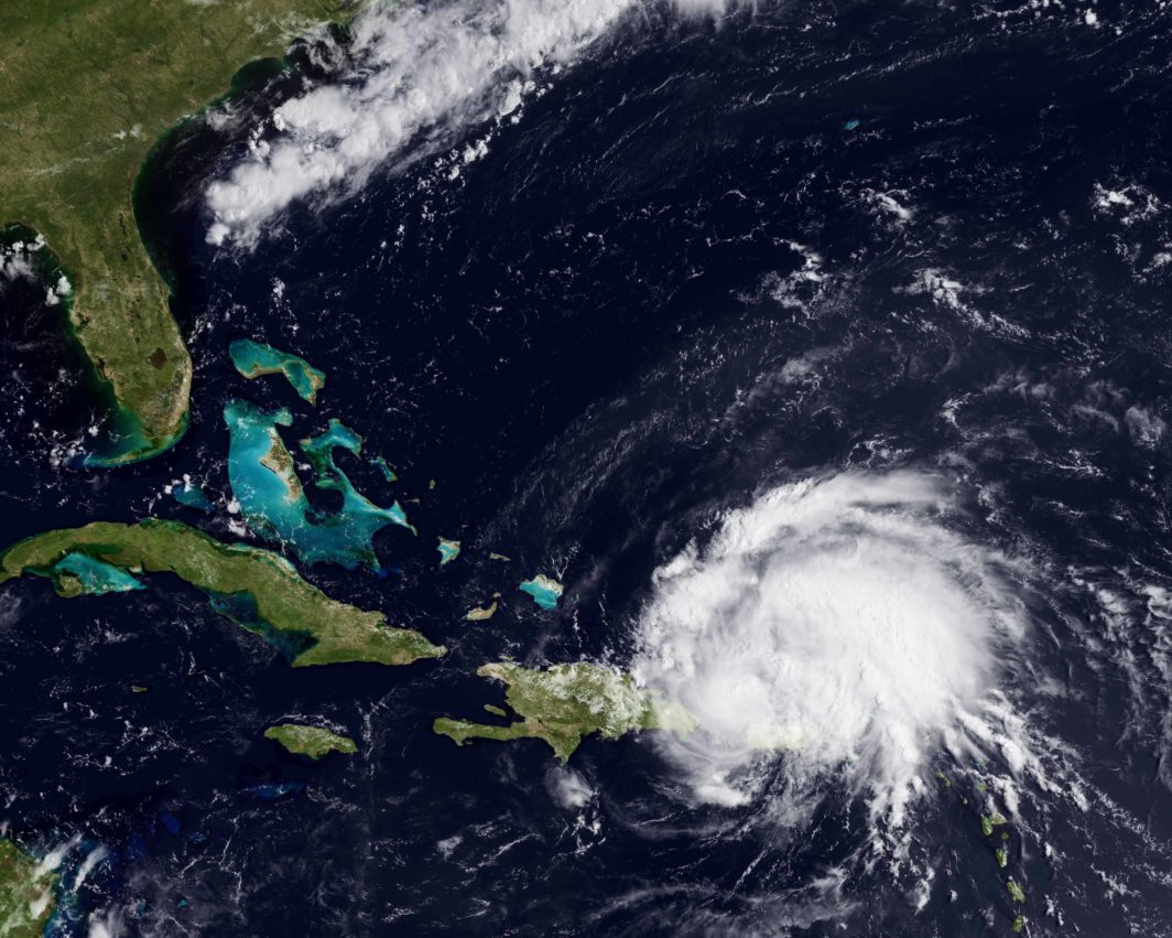 hurricane facts and impacts