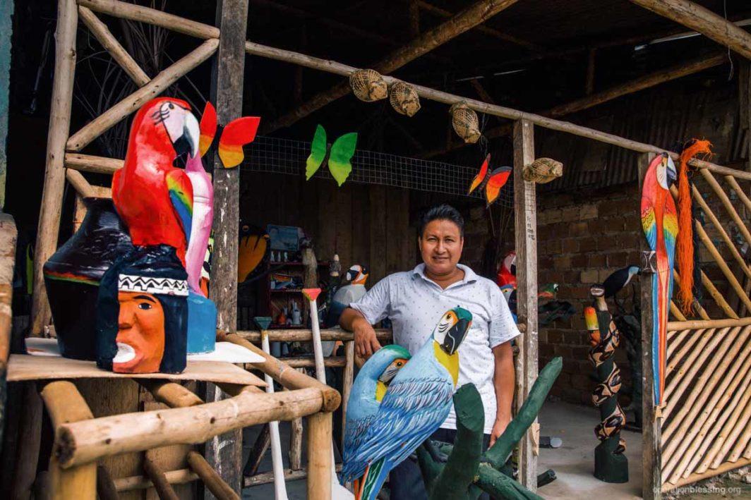 Peru Microenterprise