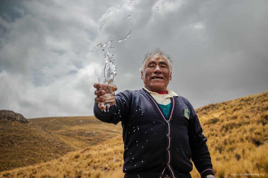 Water Problems In Peru