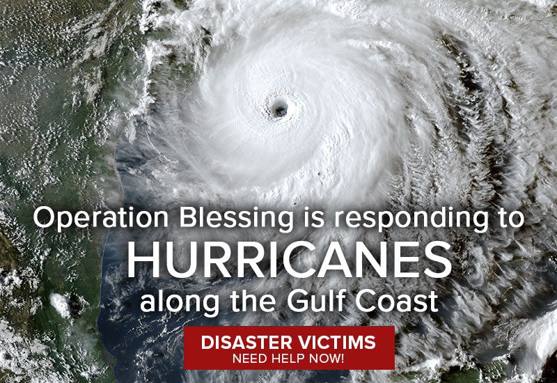 Disaster Victims Need Help Now!