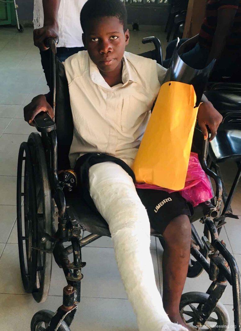 leg-injury-in-haiti