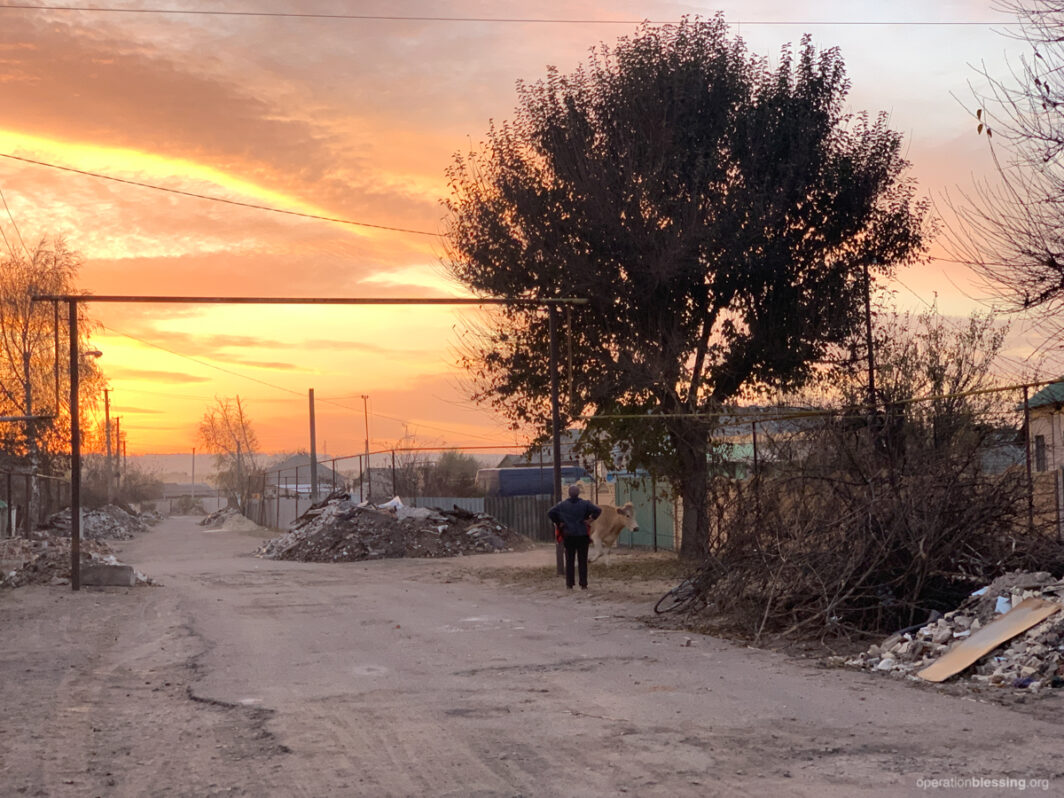 hope for ukraine fire victims