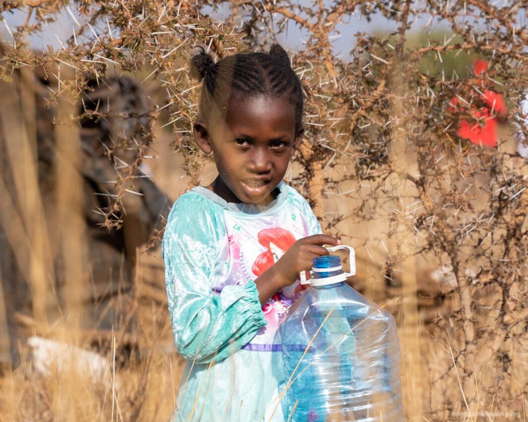 clean water in kenya