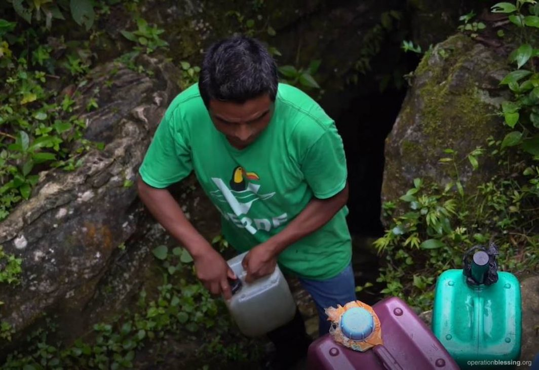 mexico water problems