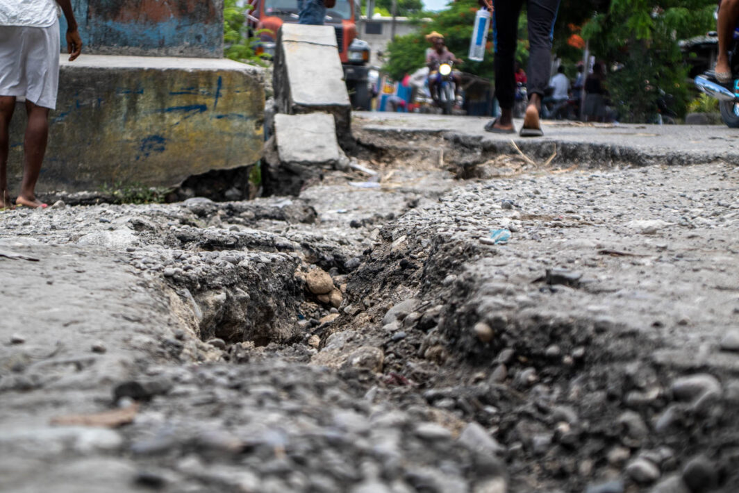 haiti quake 2021 victims