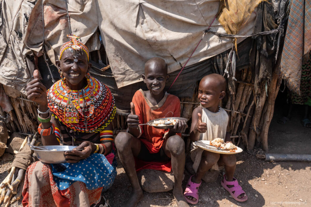 Kenya Hunger Relief