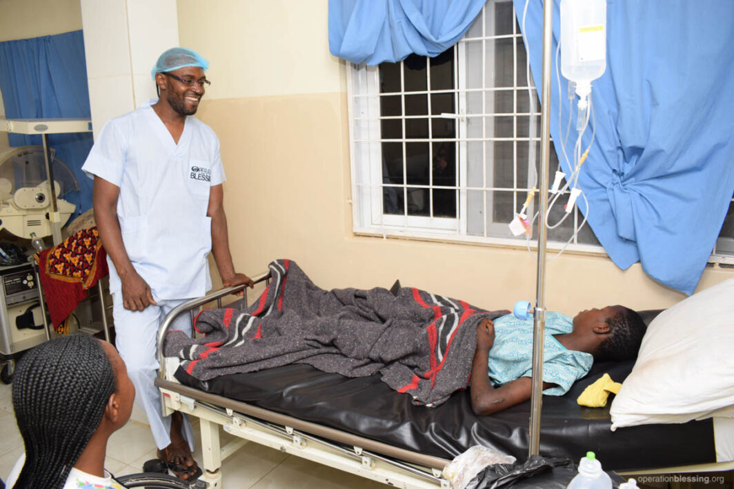 surgery-for-young-girl-in-nigeria