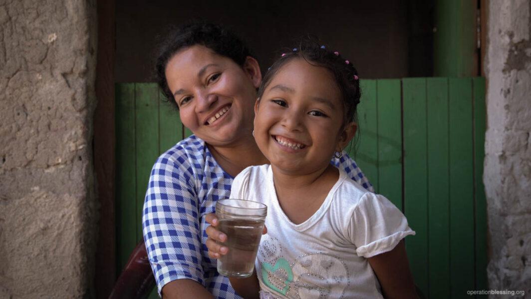 health-through-clean-water-honduras