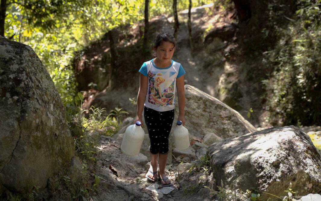 burden-for-clean-water-honduras